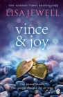 Vince and Joy - Book
