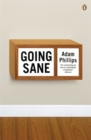 Going Sane - Book