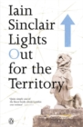 Lights Out for the Territory - Book