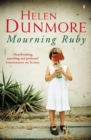 Mourning Ruby - Book