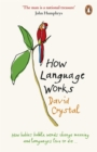 How Language Works - Book
