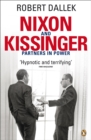 Nixon and Kissinger : Partners in Power - Book