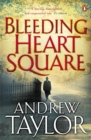 Bleeding Heart Square - Book