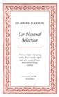 On Natural Selection - Book