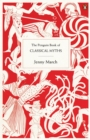 The Penguin Book of Classical Myths - Book