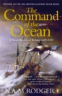 The Command of the Ocean : A Naval History of Britain 1649-1815 - Book