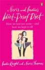 Neris and India's Idiot-Proof Diet - Book