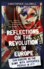 Reflections on the Revolution in Europe : Immigration, Islam and the West - Book