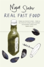 Real Fast Food - Book
