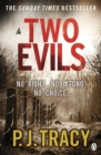 Two Evils - Book