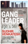 Gang Leader for a Day - Book