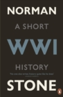 World War One : A Short History - Book