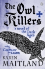 The Owl Killers - Book