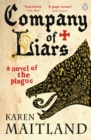 Company of Liars - Book