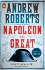 Napoleon the Great - Book