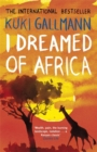 I Dreamed of Africa - Book