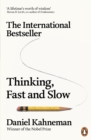 Thinking, Fast and Slow - Book