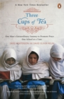 Three Cups of Tea - Book