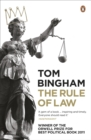 The Rule of Law - Book