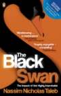The Black Swan : The Impact of the Highly Improbable - Book