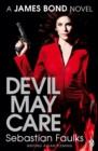 Devil May Care - Book