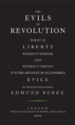 The Evils of Revolution - Book