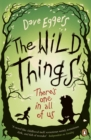 The Wild Things - Book