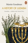 A History of Judaism - Book