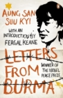 Letters From Burma - eBook