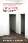 Justice : What's the Right Thing to Do? - Book