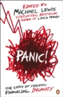 Panic! : The Story of Modern Financial Insanity - Book