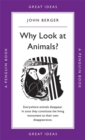 Why Look at Animals? - Book