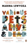 Various Pets Alive and Dead - Book