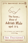 The Secret Diary of Adrian Mole Aged 13 3/4 : Adrian Mole Book 1 - Book