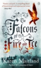 The Falcons of Fire and Ice - Book