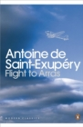Flight to Arras - Book