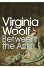 Between the Acts - Book