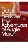 The Adventures of Augie March - Book