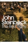 The Red Pony - Book