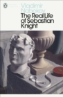 The Real Life of Sebastian Knight - Book