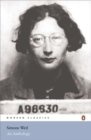 Simone Weil: An Anthology - Book