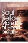 More Die of Heartbreak - Book