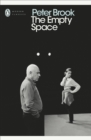 The Empty Space - Book