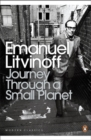 Journey Through a Small Planet - Book