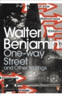 One-Way Street and Other Writings - Book