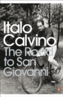 The Road to San Giovanni - Book