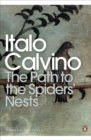 The Path to the Spiders' Nests - Book
