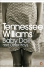 Baby Doll and Other Plays - Book
