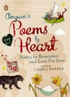 Penguin's Poems by Heart - Book