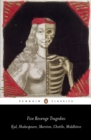 Five Revenge Tragedies : The Spanish Tragedy, Hamlet, Antonio's Revenge, The Tragedy of Hoffman, The Revenger's Tragedy - Book